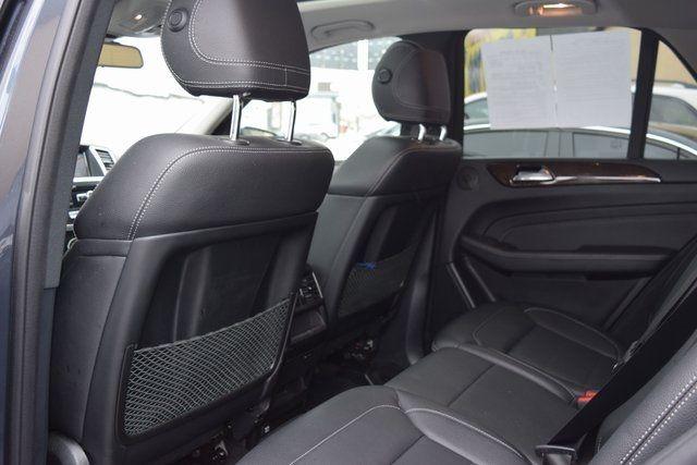 2013 Mercedes-Benz ML 350 ML 350 Richmond Hill, New York 27
