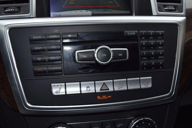 2013 Mercedes-Benz ML 350 ML 350 Richmond Hill, New York 41