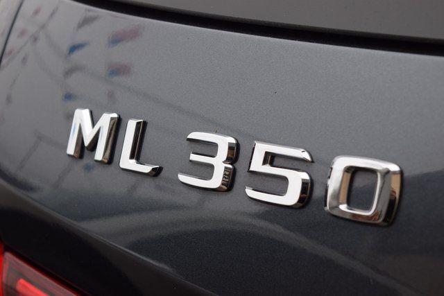 2013 Mercedes-Benz ML 350 ML 350 Richmond Hill, New York 6