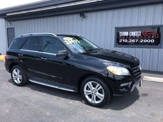 2013 Mercedes-Benz ML 350 in San Antonio, TX