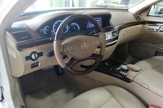 2013 Mercedes-Benz S 550 S 550 Hialeah, Florida 11