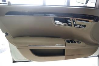 2013 Mercedes-Benz S 550 S 550 Hialeah, Florida 12