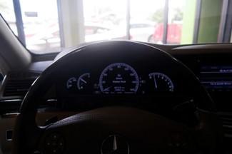 2013 Mercedes-Benz S 550 S 550 Hialeah, Florida 16