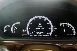 2013 Mercedes-Benz S 550 S 550 Hialeah, Florida 19