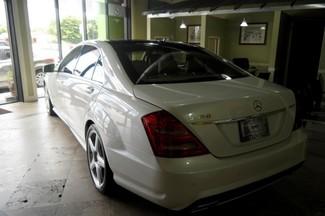 2013 Mercedes-Benz S 550 S 550 Hialeah, Florida 3