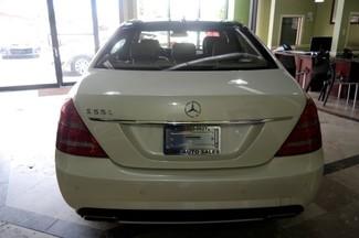 2013 Mercedes-Benz S 550 S 550 Hialeah, Florida 4