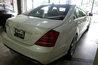 2013 Mercedes-Benz S 550 S 550 Hialeah, Florida 5