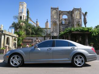 2013 Mercedes-Benz S 550 in Houston Texas
