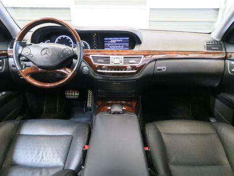 2013 Mercedes-Benz S 550  in Houston, Texas