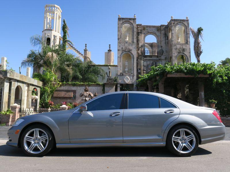 2013 Mercedes-Benz S 550  in Houston Texas