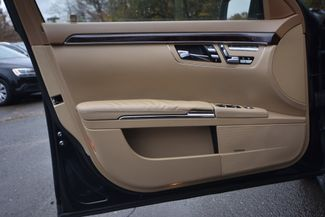 2013 Mercedes-Benz S 550 4Matic Naugatuck, Connecticut 18