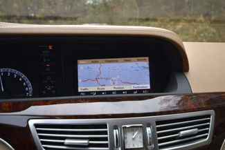 2013 Mercedes-Benz S 550 4Matic Naugatuck, Connecticut 22