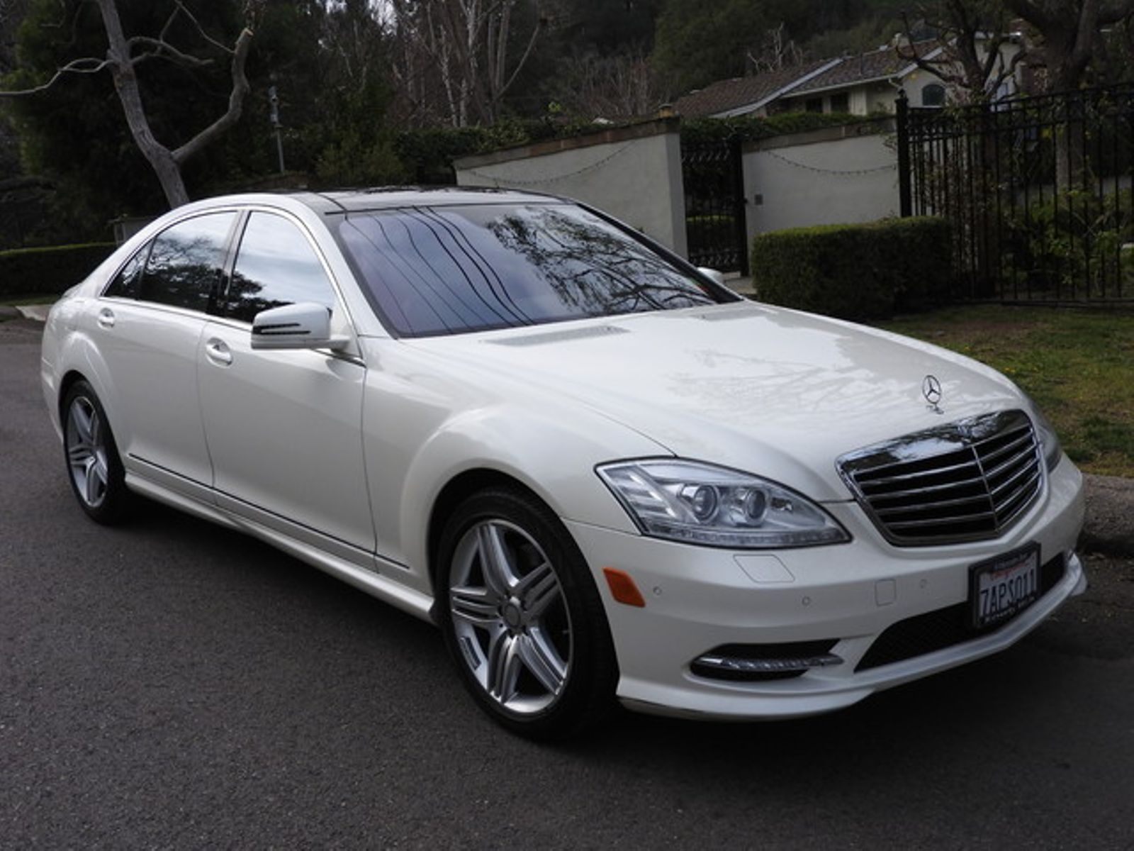 sale for sedan mercedes used class in ca benz los angeles s