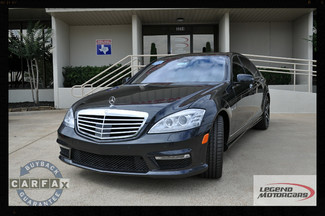 2013 Mercedes-Benz S63 AMG P3 pkg | Garland, TX | Legend Motorcars in Garland