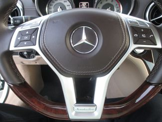2013 Mercedes-Benz SL 550 Convertible Costa Mesa, California 15