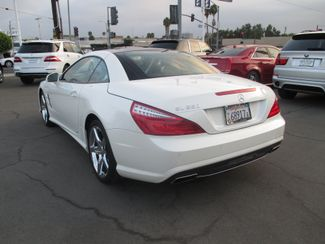 2013 Mercedes-Benz SL 550 Convertible Costa Mesa, California 7