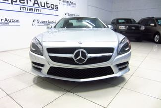 2013 Mercedes-Benz SL 550 Premium Package Doral (Miami Area), Florida 33