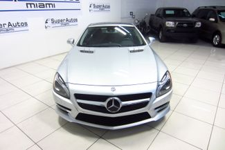 2013 Mercedes-Benz SL 550 Premium Package Doral (Miami Area), Florida 2