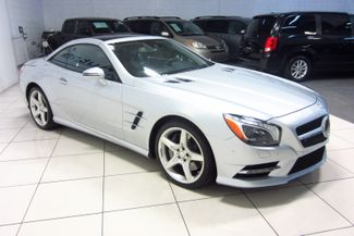 2013 Mercedes-Benz SL 550 Premium Package Doral (Miami Area), Florida 3