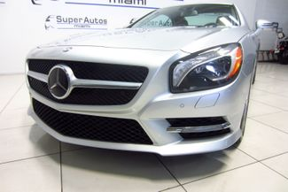 2013 Mercedes-Benz SL 550 Premium Package Doral (Miami Area), Florida 34