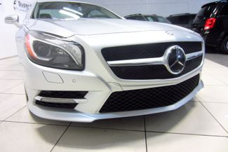 2013 Mercedes-Benz SL 550 Premium Package Doral (Miami Area), Florida 35