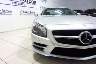 2013 Mercedes-Benz SL 550 Premium Package Doral (Miami Area), Florida 36