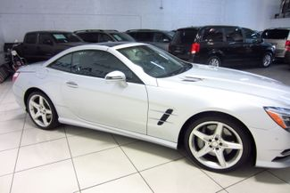 2013 Mercedes-Benz SL 550 Premium Package Doral (Miami Area), Florida 37
