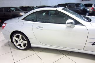 2013 Mercedes-Benz SL 550 Premium Package Doral (Miami Area), Florida 38