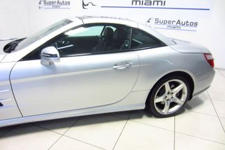 2013 Mercedes-Benz SL 550 Premium Package Doral (Miami Area), Florida 51