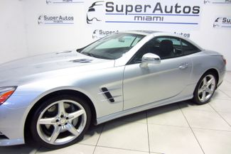 2013 Mercedes-Benz SL 550 Premium Package Doral (Miami Area), Florida 52