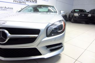 2013 Mercedes-Benz SL 550 Premium Package Doral (Miami Area), Florida 53