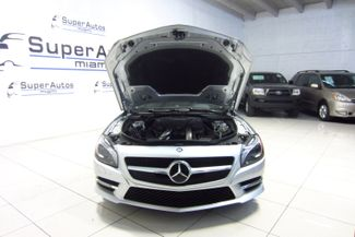2013 Mercedes-Benz SL 550 Premium Package Doral (Miami Area), Florida 56