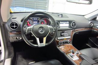 2013 Mercedes-Benz SL 550 Premium Package Doral (Miami Area), Florida 13