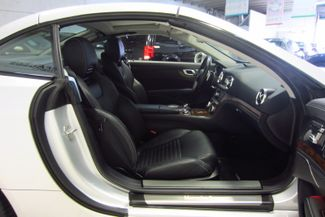 2013 Mercedes-Benz SL 550 Premium Package Doral (Miami Area), Florida 76