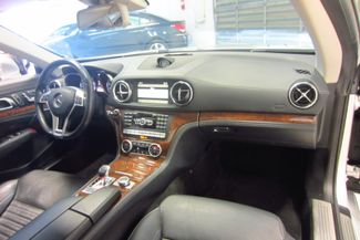 2013 Mercedes-Benz SL 550 Premium Package Doral (Miami Area), Florida 18