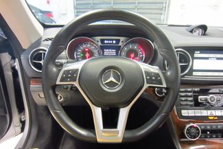 2013 Mercedes-Benz SL 550 Premium Package Doral (Miami Area), Florida 19