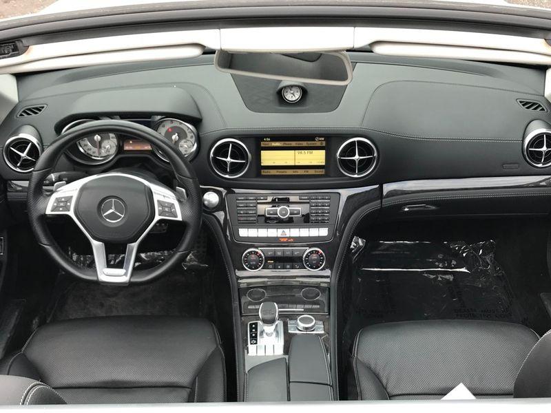 2013 Mercedes-Benz SL 550 SL 550  city GA  Malones Automotive  in Marietta, GA
