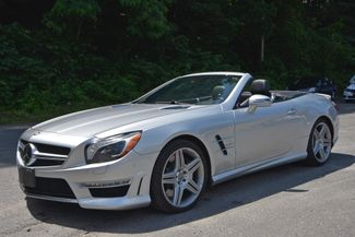 2013 Mercedes-Benz SL 63 AMG Naugatuck, Connecticut