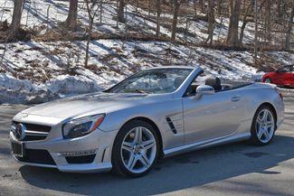 2013 Mercedes-Benz SL 63 AMG Naugatuck, Connecticut