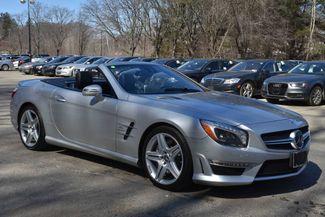 2013 Mercedes-Benz SL 63 AMG Naugatuck, Connecticut 3