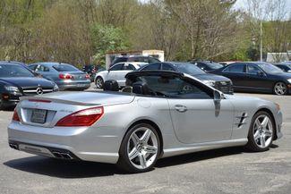 2013 Mercedes-Benz SL 63 AMG Naugatuck, Connecticut 2