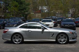 2013 Mercedes-Benz SL 63 AMG Naugatuck, Connecticut 9