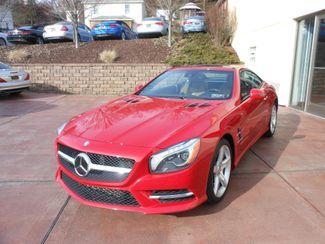 2013 Mercedes-Benz SL550 SL550 Bridgeville, Pennsylvania 8