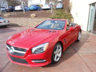 2013 Mercedes-Benz SL550 SL550 Bridgeville, Pennsylvania 6