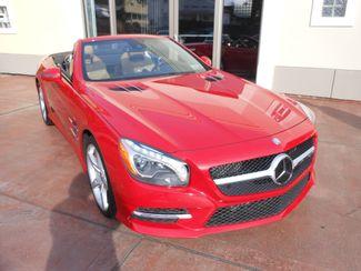 2013 Mercedes-Benz SL550 SL550 Bridgeville, Pennsylvania 2