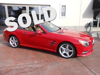 2013 Mercedes-Benz SL550 SL550 Bridgeville, Pennsylvania