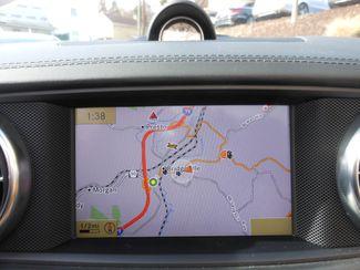 2013 Mercedes-Benz SL550 SL550 Bridgeville, Pennsylvania 11