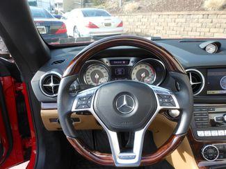 2013 Mercedes-Benz SL550 SL550 Bridgeville, Pennsylvania 9