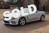 2013 Mercedes-Benz SL550 Marion, Arkansas
