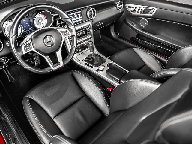 2013 Mercedes-Benz SLK 250 Burbank, CA 11